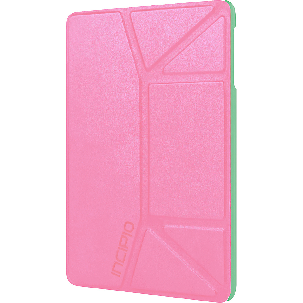 Incipio LGND for iPad Air Pink/Mint - Incipio Electronic Cases - Technology, Electronic Cases