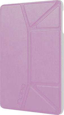 Incipio LGND for iPad Air Purple/Gray - Incipio Electronic Cases