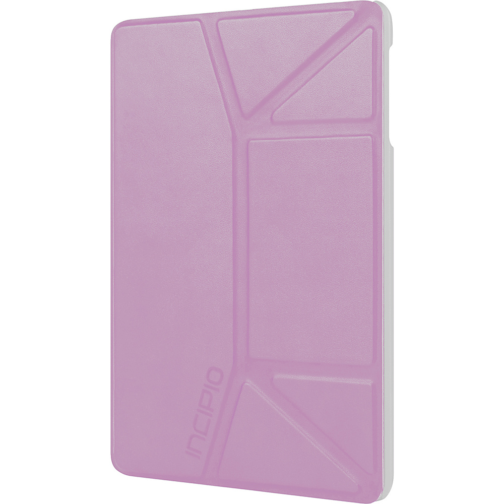 Incipio LGND for iPad Air Purple/Gray - Incipio Electronic Cases - Technology, Electronic Cases