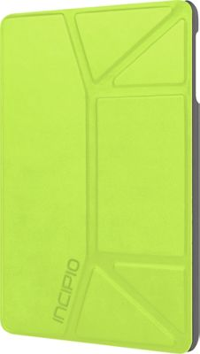 Incipio LGND for iPad Air Lime/Gray - Incipio Electronic Cases
