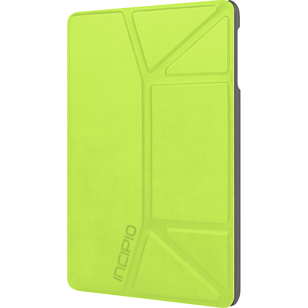 Incipio LGND for iPad Air Lime/Gray - Incipio Electronic Cases - Technology, Electronic Cases