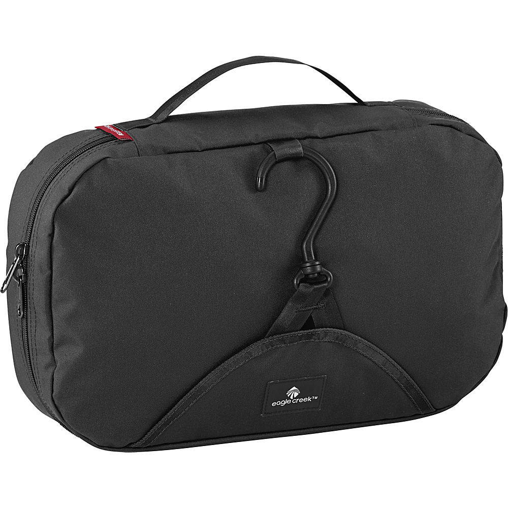 Eagle Creek Pack It Wallaby Black Eagle Creek Toiletry Kits