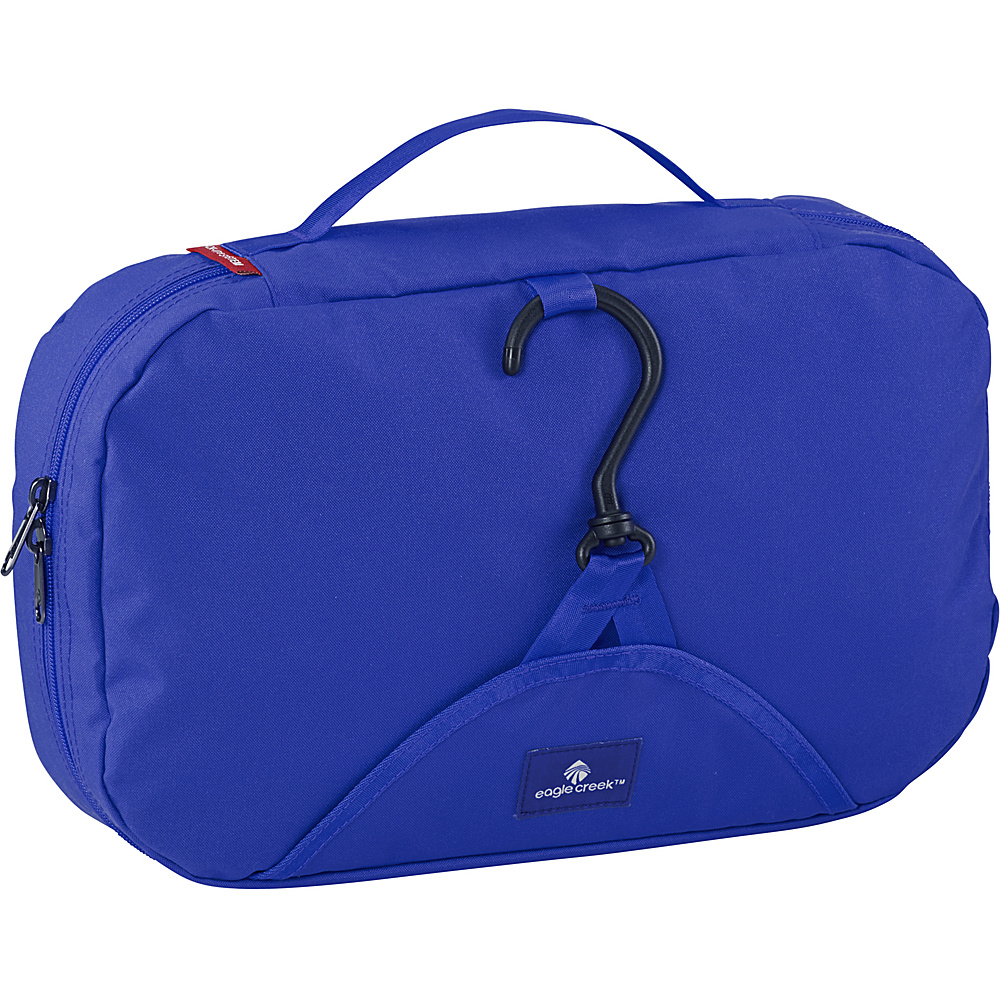 Eagle Creek Pack-It Wallaby Blue Sea - Eagle Creek Toiletry Kits - Travel Accessories, Toiletry Kits