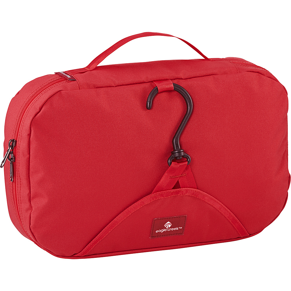 Eagle Creek Pack-It Wallaby Red Fire - Eagle Creek Toiletry Kits - Travel Accessories, Toiletry Kits