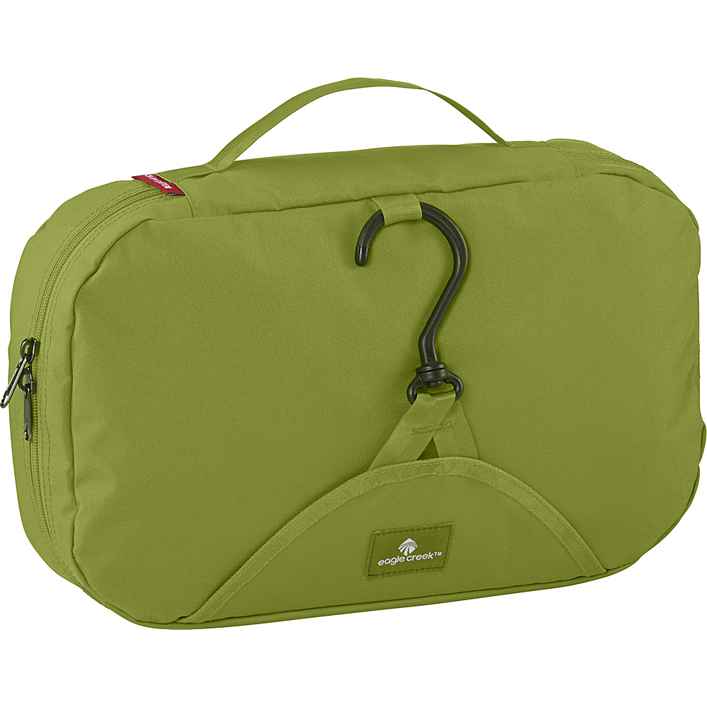 Eagle Creek Pack-It Wallaby Fern Green - Eagle Creek Toiletry Kits - Travel Accessories, Toiletry Kits