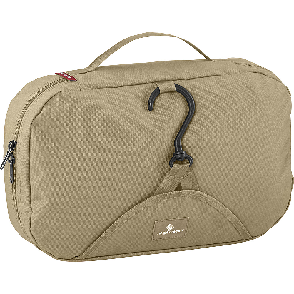 Eagle Creek Pack-It Wallaby Tan - Eagle Creek Toiletry Kits - Travel Accessories, Toiletry Kits