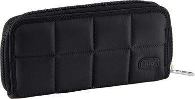 Lug Shuffle Wallet Midnight - Lug Women's Wallets