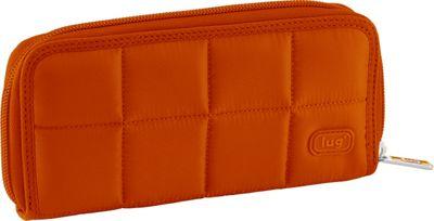 Lug Shuffle Wallet Sunset - Lug Women's Wallets