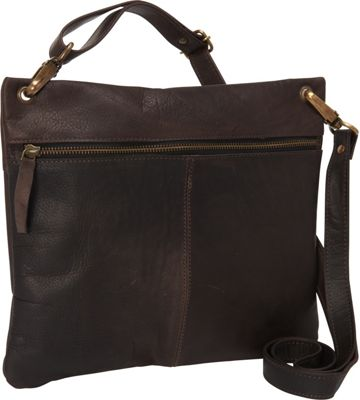 sharo leather bags s brown cross bag