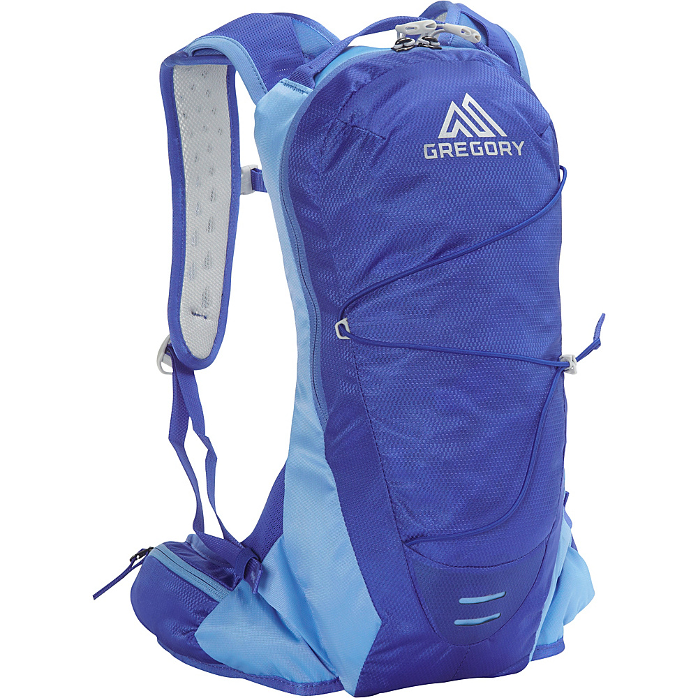 Gregory Maya 5 Sky Blue Gregory Day Hiking Backpacks