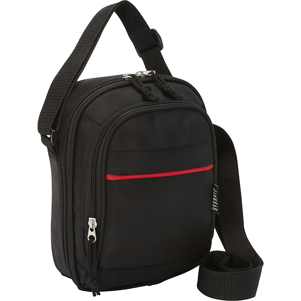 Everest Leisure Pack Black - Everest Other Mens Bags - Work Bags & Briefcases, Other Men's Bags