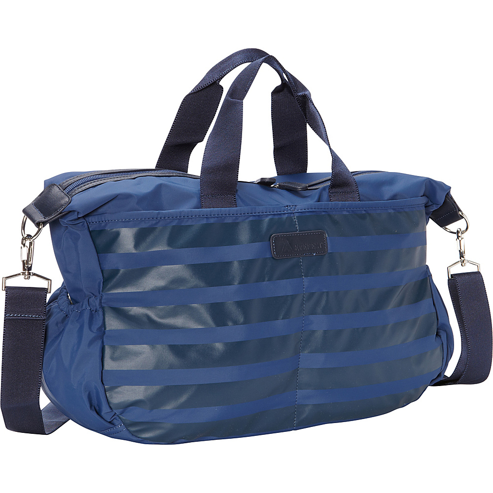 Everest Diaper Bag with Changing Station Navy Everest Diaper Bags Accessories