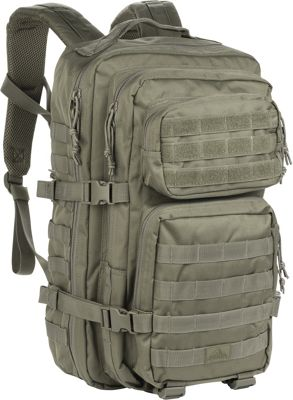 Red Rock Outdoor Gear Large Assault Pack Olive Drab - Red Rock Outdoor Gear Tactical
