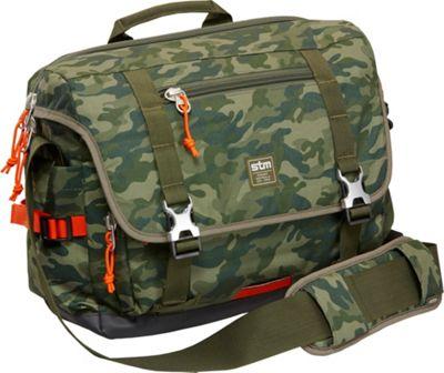 STM Goods Trust Medium Shoulder Bag Camo - STM Goods Messenger Bags