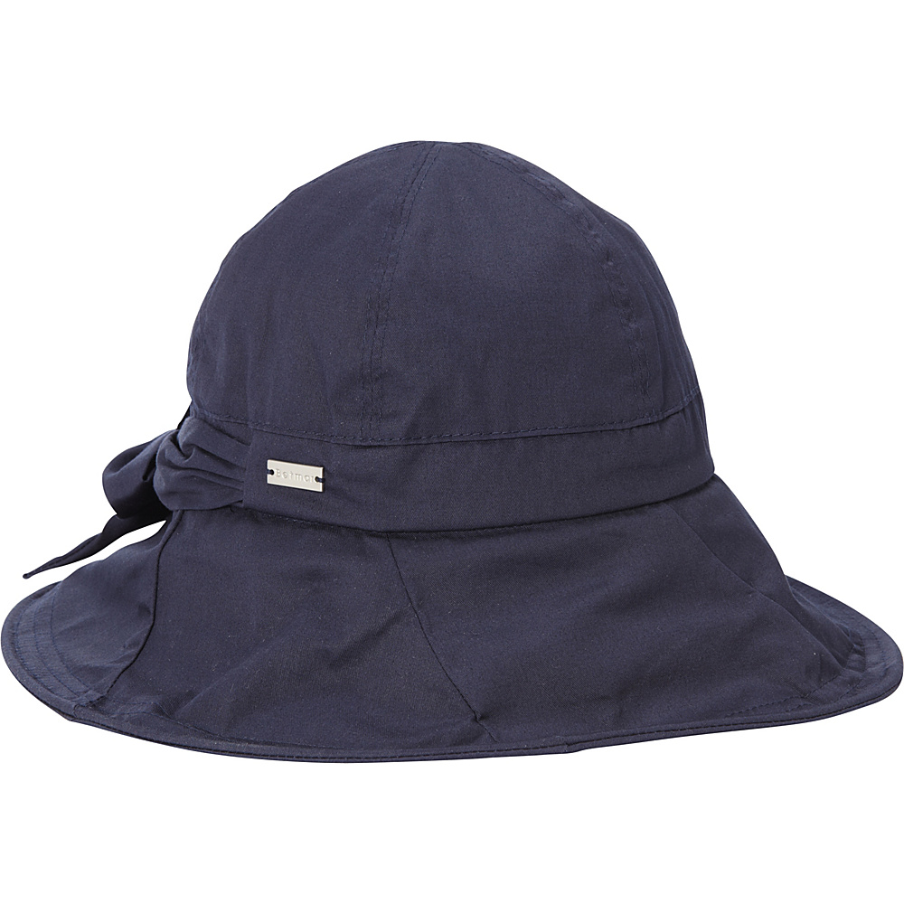 Betmar New York Abby Navy - Betmar New York Hats/Gloves/Scarves