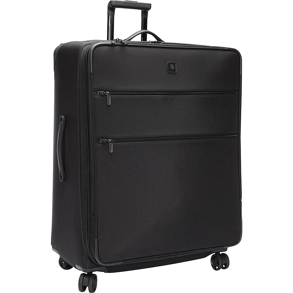 Victorinox Lexicon 30 Dual-Caster Black - Victorinox Large Rolling Luggage