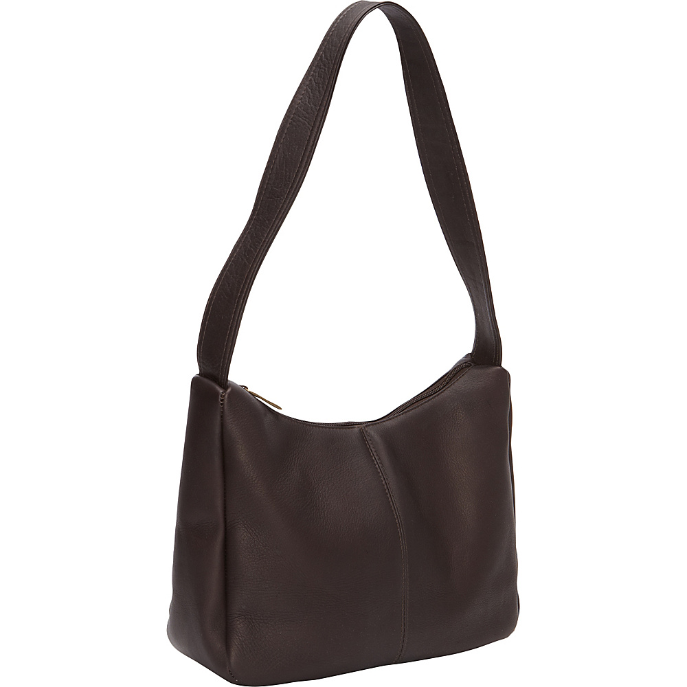 Le Donne Leather The Urban Hobo Cafe - Le Donne Leather Leather Handbags - Handbags, Leather Handbags