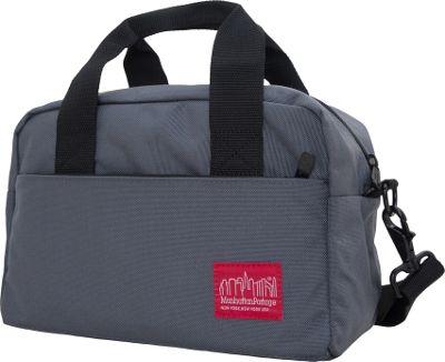 Manhattan Portage Parkside Shoulder Bag Gray - Manhattan Portage Other Men's Bags 10309226