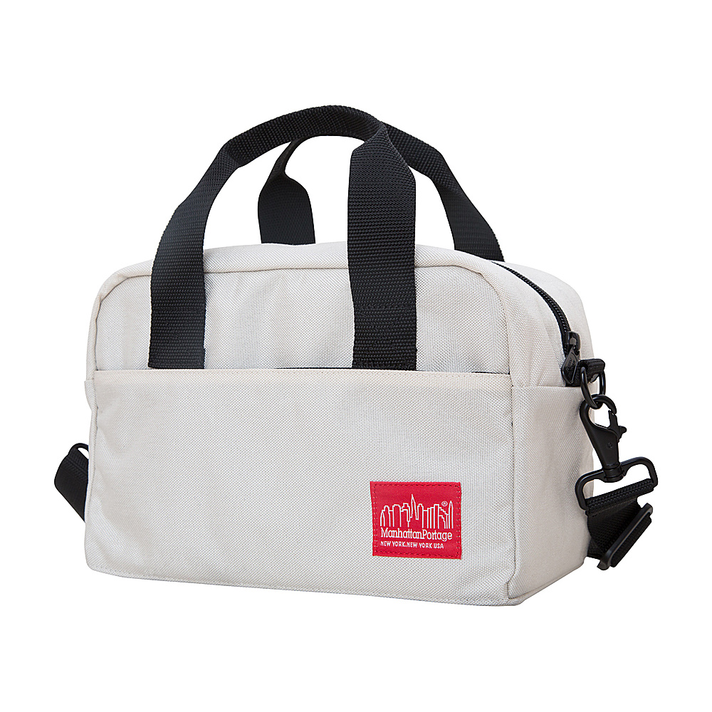 Manhattan Portage Parkside Shoulder Bag Ivory - Manhattan Portage Other Mens Bags - Work Bags & Briefcases, Other Men's Bags