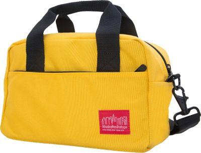 Manhattan Portage Parkside Shoulder Bag Mustard - Manhattan Portage Other Men's Bags