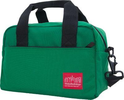 Manhattan Portage Parkside Shoulder Bag Green - Manhattan Portage Other Men's Bags