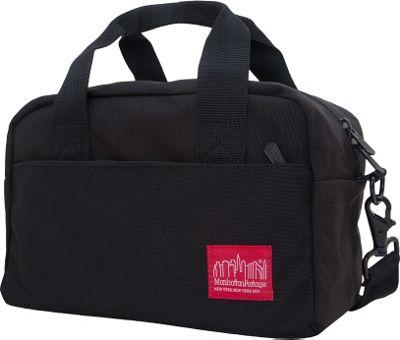 Manhattan Portage Parkside Shoulder Bag Black - Manhattan Portage Other Men's Bags 10309440