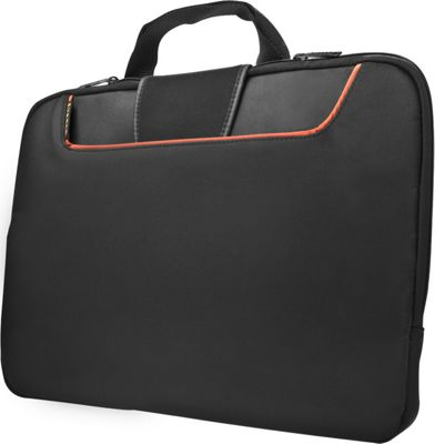 Everki Commute 15.4 inch Laptop Sleeve Black - Everki Electronic Cases