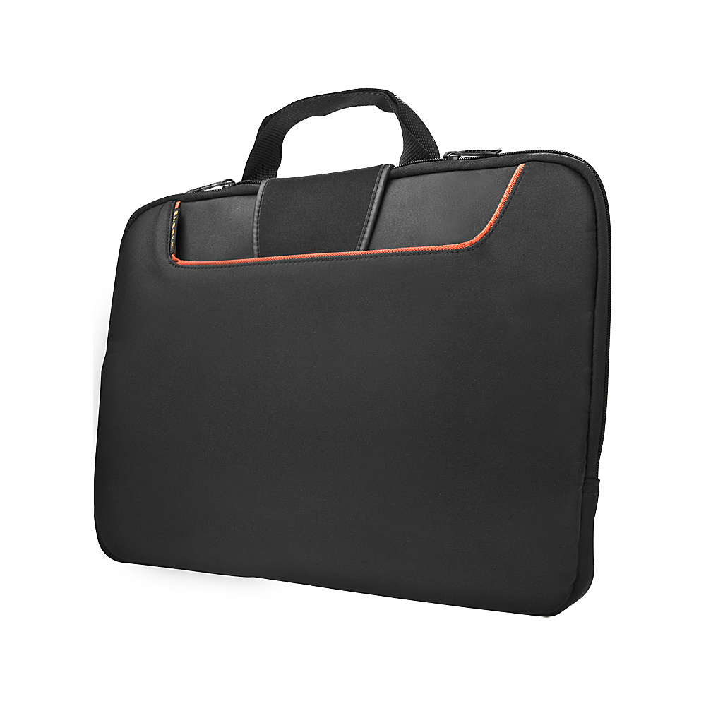 Everki Commute 15.4 Laptop Sleeve Black Everki Electronic Cases