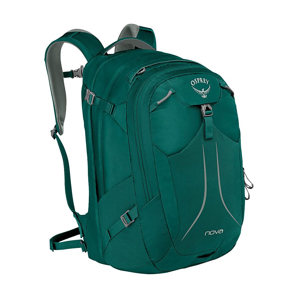 Osprey Nova Laptop Backpack Finch Yellow - Osprey Business & Laptop Backpacks - Backpacks, Business & Laptop Backpacks