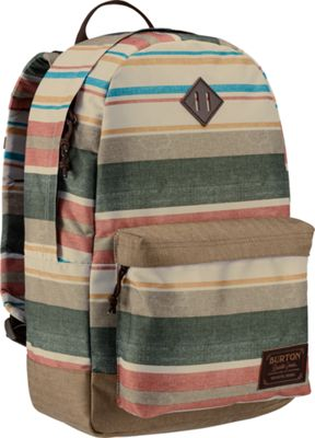 Burton Kettle Pack Rancher Stripe Print - Burton Kids' Backpacks 10546936