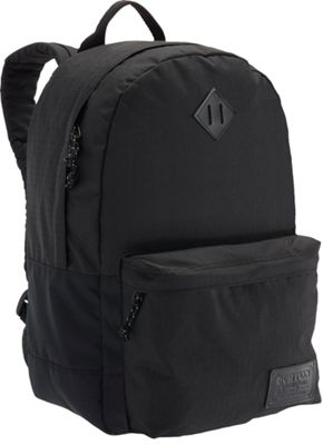 Burton Kettle Pack True Black Triple Ripstop - Burton Everyday Backpacks