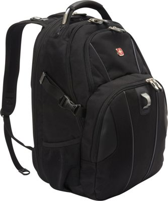 Details about SwissGear Travel Gear ScanSmart Laptop Backpack 3103 -