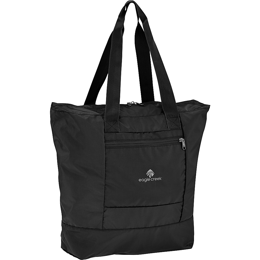 Eagle Creek Packable Tote Black Eagle Creek Packable Bags