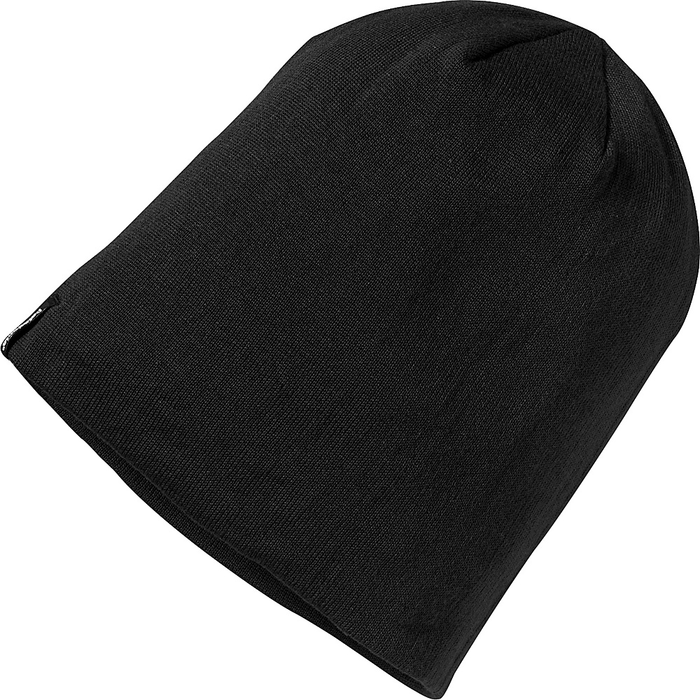Patagonia Slopestyle Beanie Black Patagonia Hats Gloves Scarves