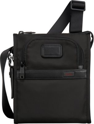 Tumi Alpha 2 Pocket Bag Small Ebags Com