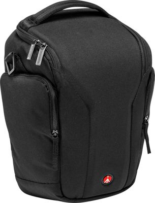 Manfrotto Bags Manfrotto Bags Pro Holster Plus 50 Black - Manfrotto Bags Camera Accessories