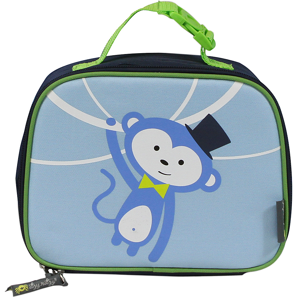 Itzy Ritzy Lunch Happens Monkey Mania Itzy Ritzy Travel Coolers