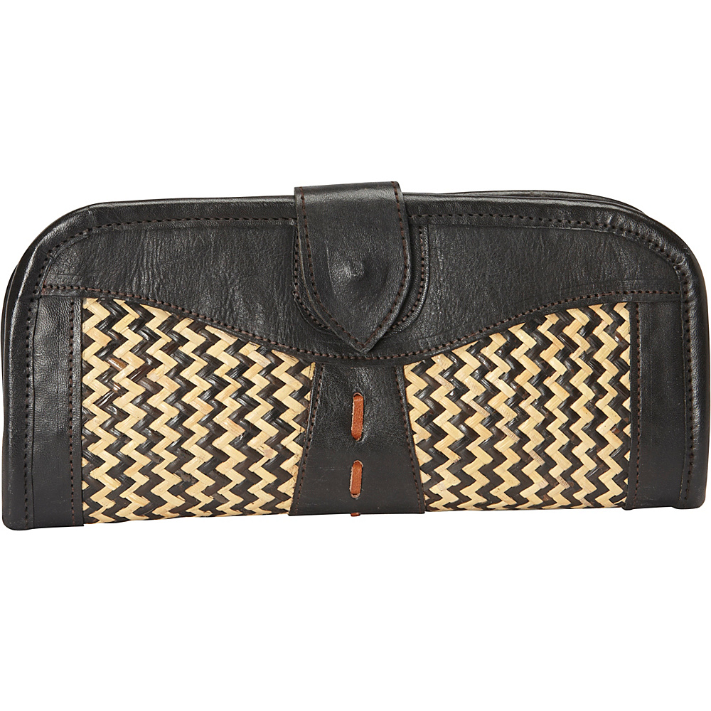 TLC you Nikki Wallet Black TLC you Women s Wallets