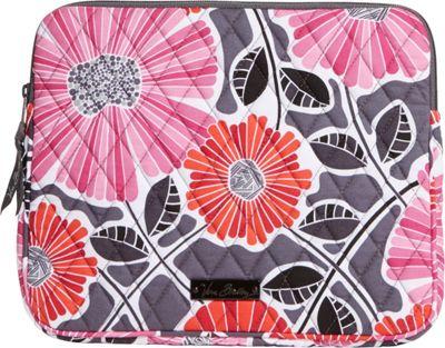 Vera Bradley Tablet Sleeve Cheery Blossoms - Vera Bradley Laptop Sleeves