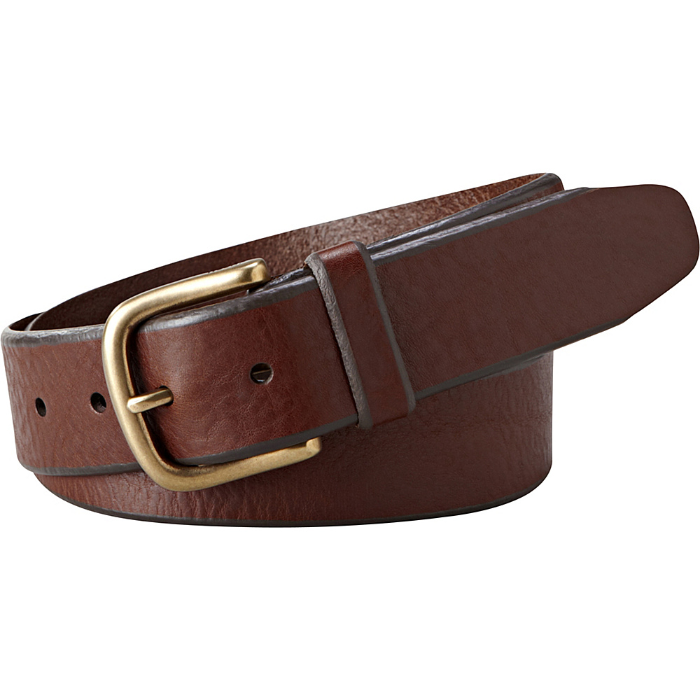 Fossil Parker Reversible Belt 32 - Brown - Fossil Other Fashion Accessories - Fashion Accessories, Other Fashion Accessories