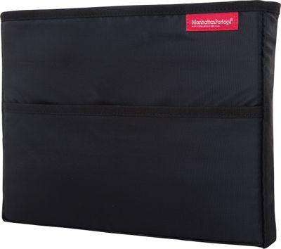 Manhattan Portage Small Holland Insert Shoulder Bag Black - Manhattan Portage Other Men's Bags
