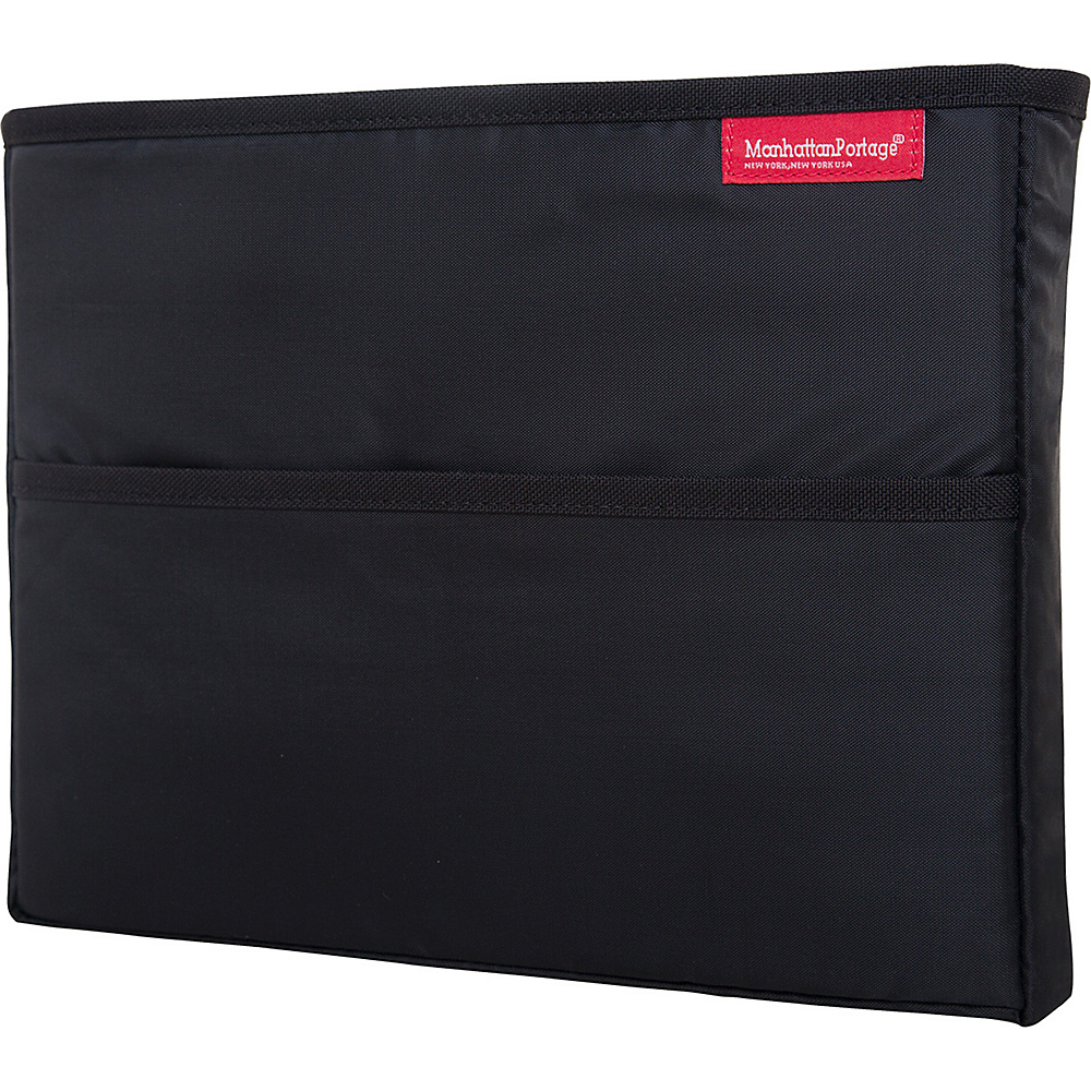 Manhattan Portage Small Holland Insert Shoulder Bag Black Manhattan Portage Other Men s Bags