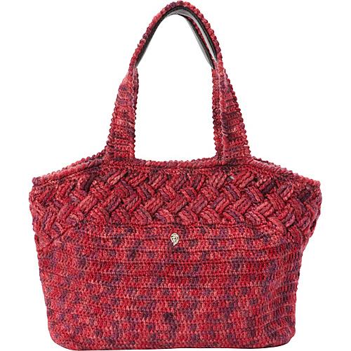 Helen Kaminski Bonnie Tote Black - Helen Kaminski Designer Handbags