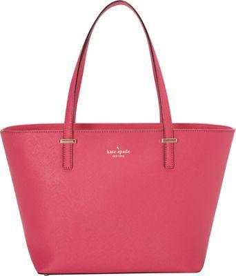 kate spade new york Cedar Street Mini Harmony Tote Sweetheart Pink - kate spade new york Designer Handbags