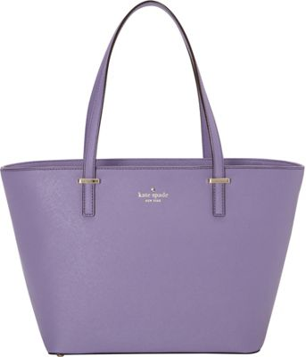 kate spade new york Cedar Street Mini Harmony Tote Mountbatten - kate spade new york Designer Handbags