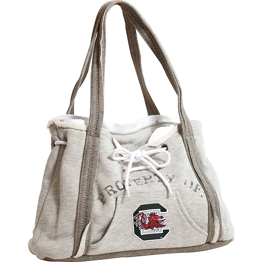 Littlearth Hoodie Purse - SEC Teams South Carolina, U of - Littlearth Fabric Handbags - Handbags, Fabric Handbags