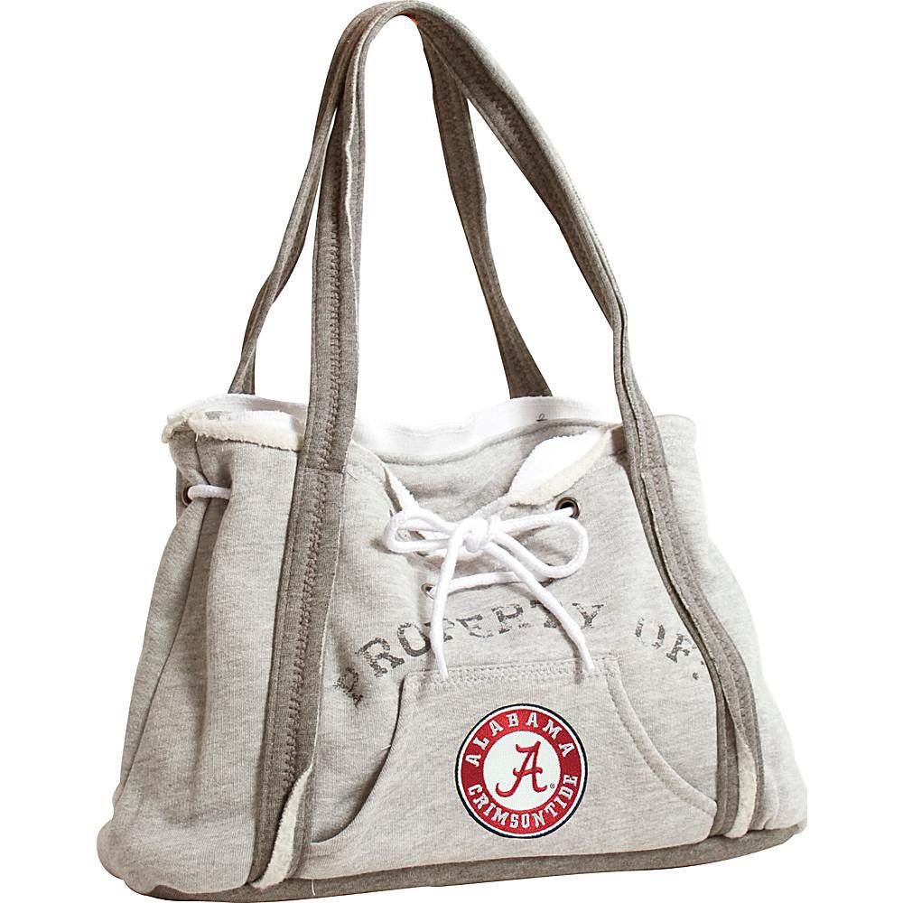 Littlearth Hoodie Purse - SEC Teams Alabama, U of - Littlearth Fabric Handbags - Handbags, Fabric Handbags
