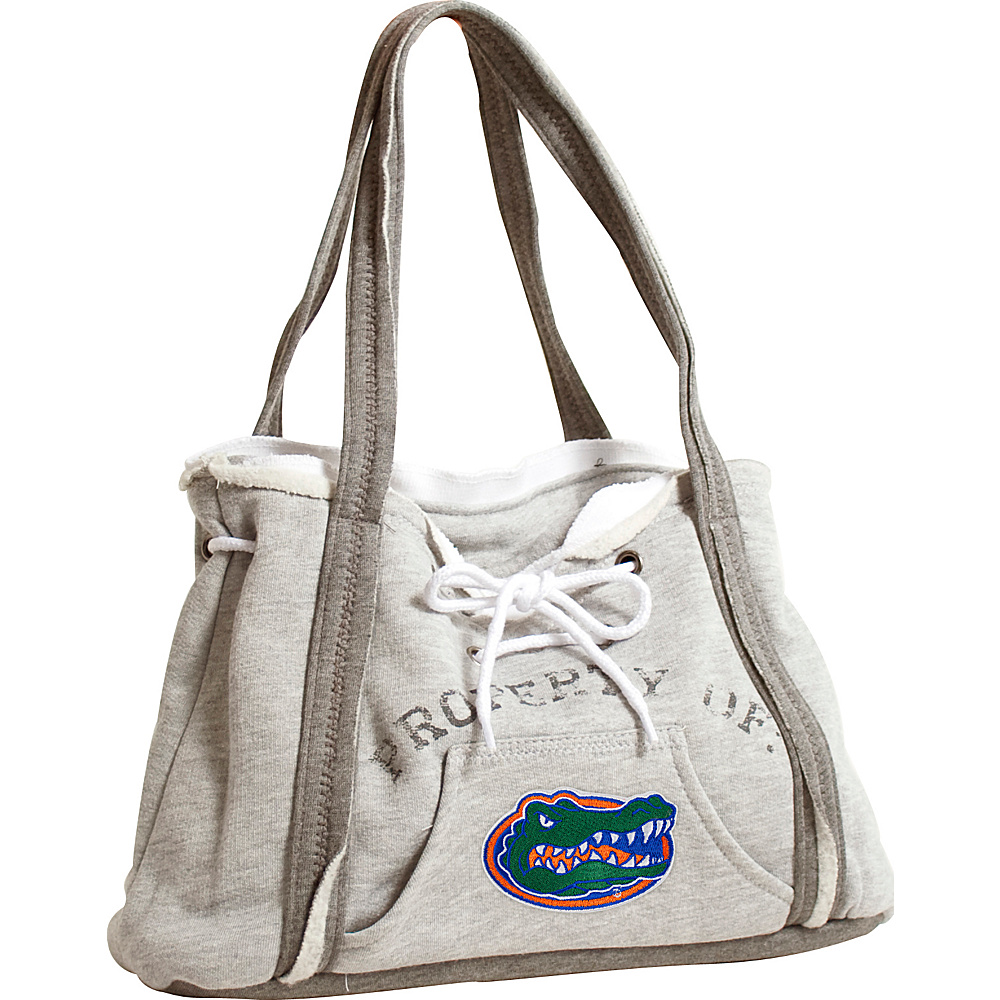 Littlearth Hoodie Purse - SEC Teams Florida, U of - Littlearth Fabric Handbags - Handbags, Fabric Handbags