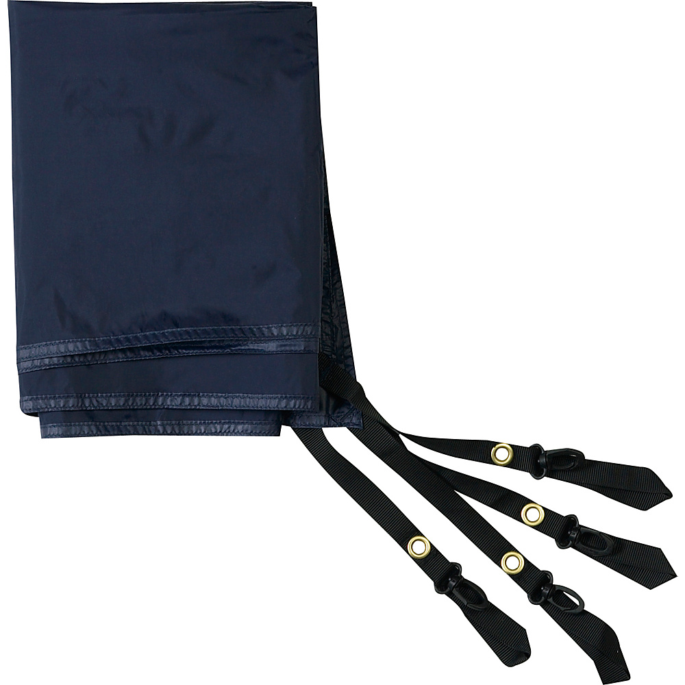 Kelty Salida 4 Footprint Dark Blue Kelty Outdoor Accessories