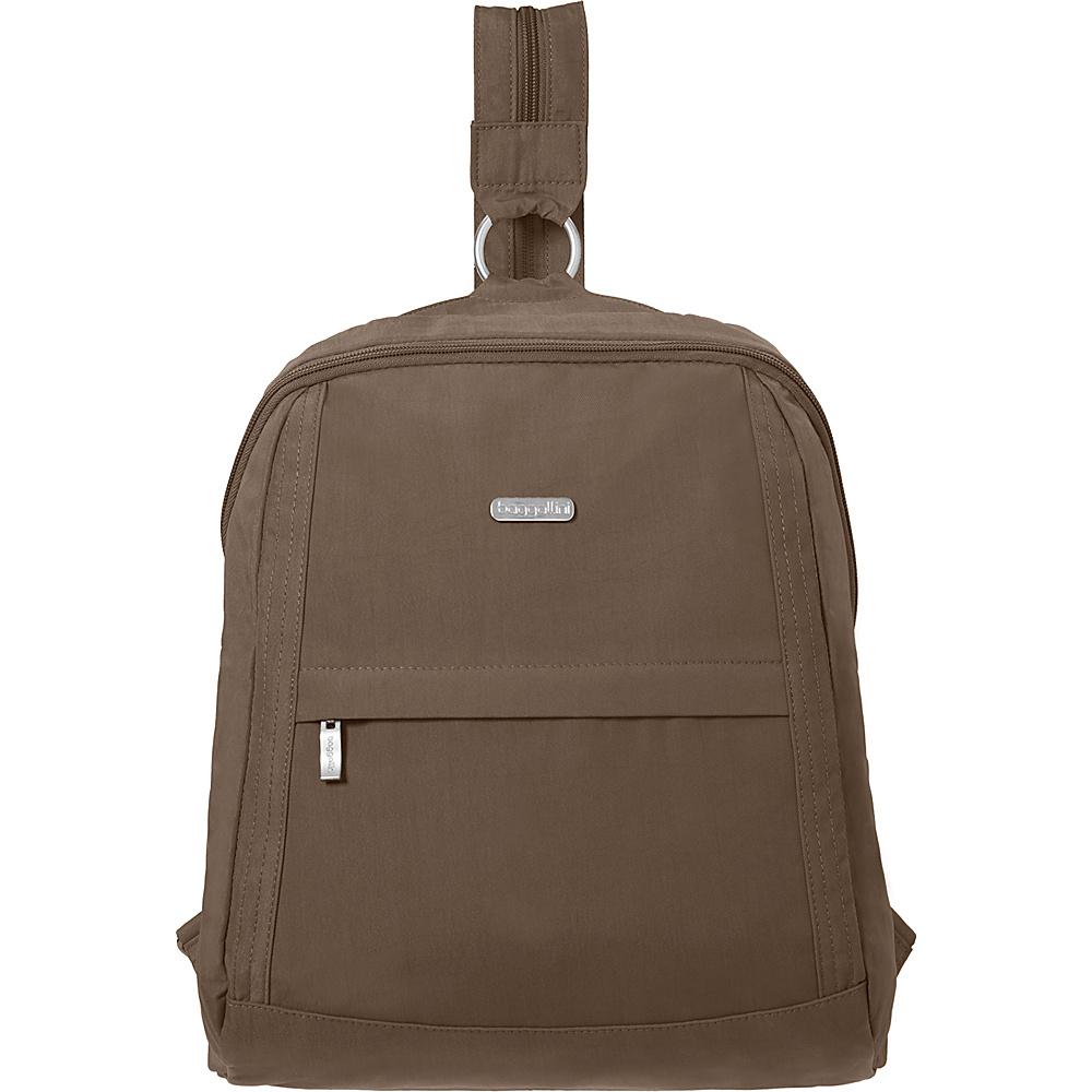baggallini Excursion Sling Portobello - baggallini Fabric Handbags - Handbags, Fabric Handbags
